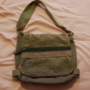 American Eagle hobo bag